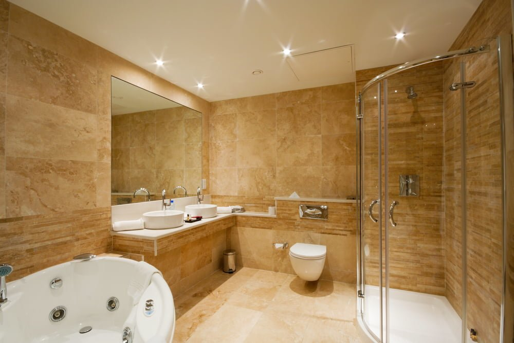 Hire a Plumber for Bathroom Remodeling