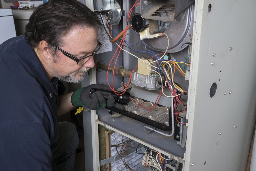 Don't Panic: 4 of the Most Common Furnace Problems