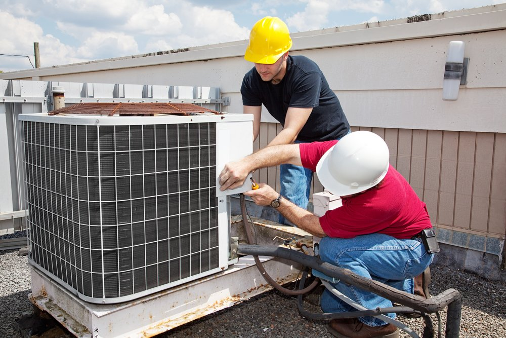 5 Reasons You Need a Spring HVAC Tuneup