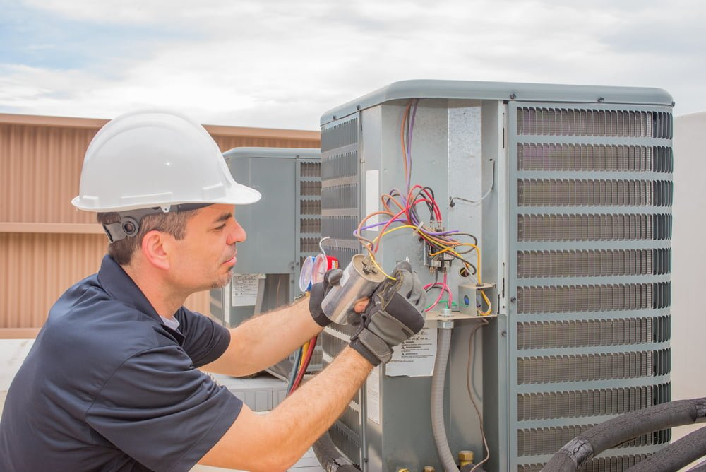 Preparing HVAC System for Fall