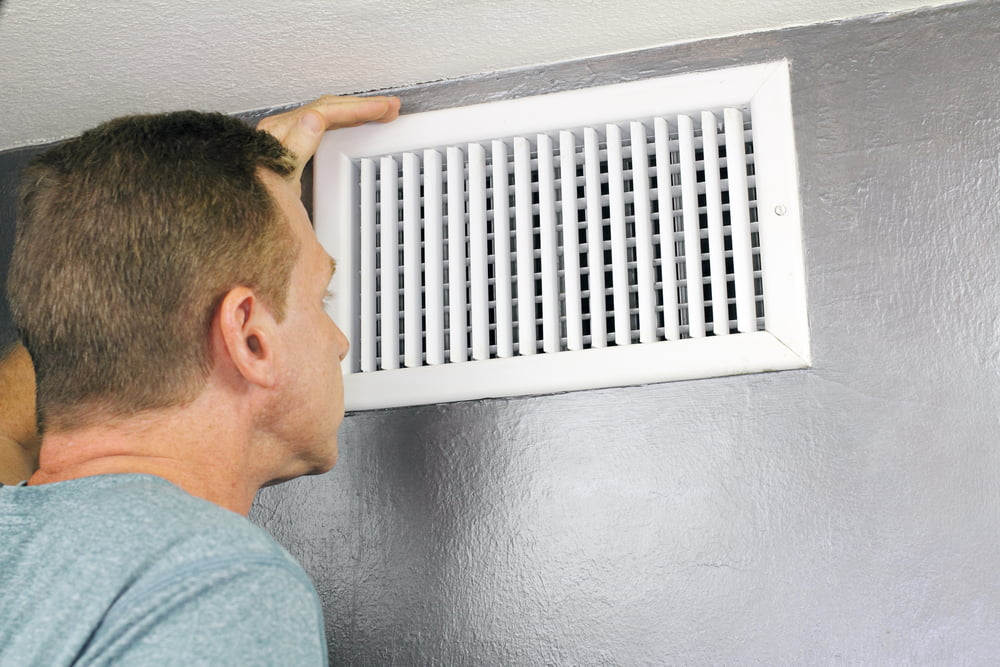 risks avoidance mold HVAC system