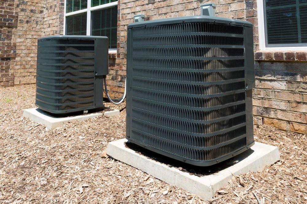 Limiting the Effects of Heat Gain on Your AC System