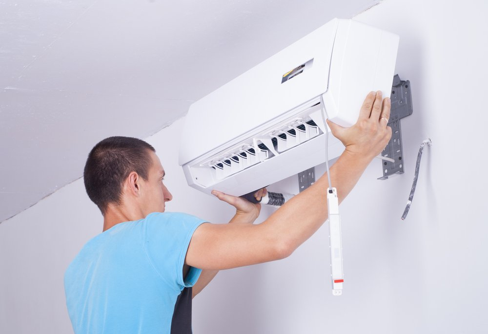 Factors to Consider When Selecting a New Air Conditioner