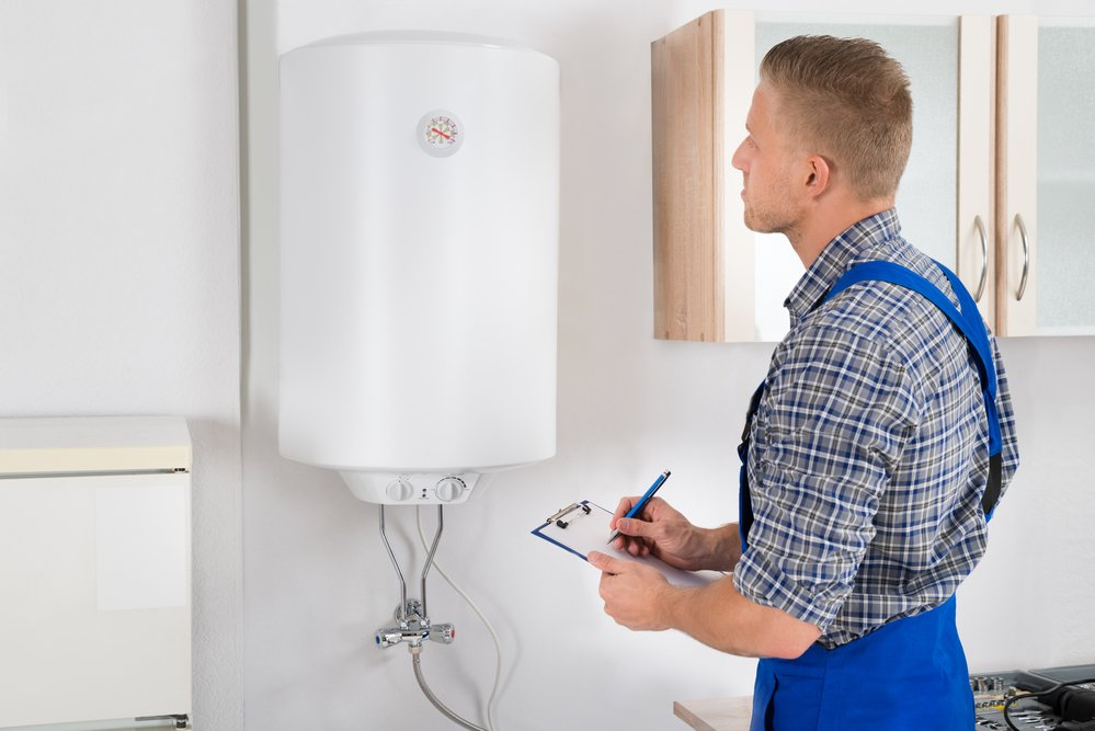 Potential Culprits in Underperforming Hot Water Heaters