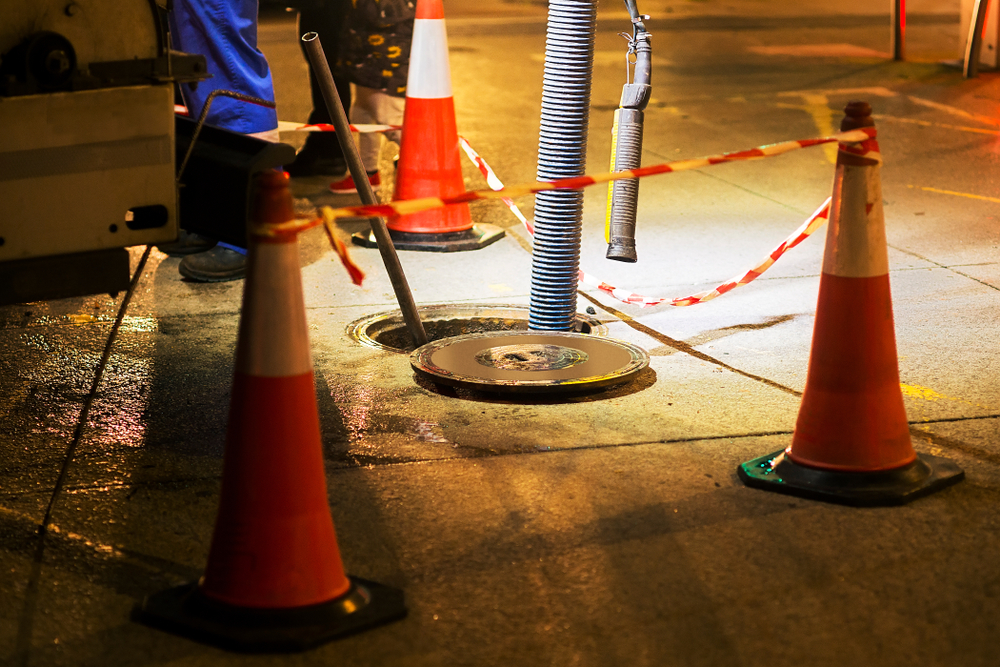 Common Causes of Main Sewer Line Clogs