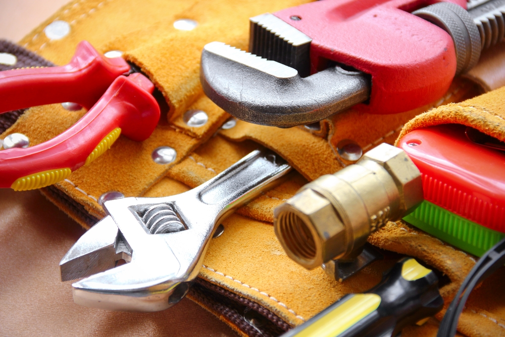 Items to Consider for DIY Plumbing Tool Kits, Part 1