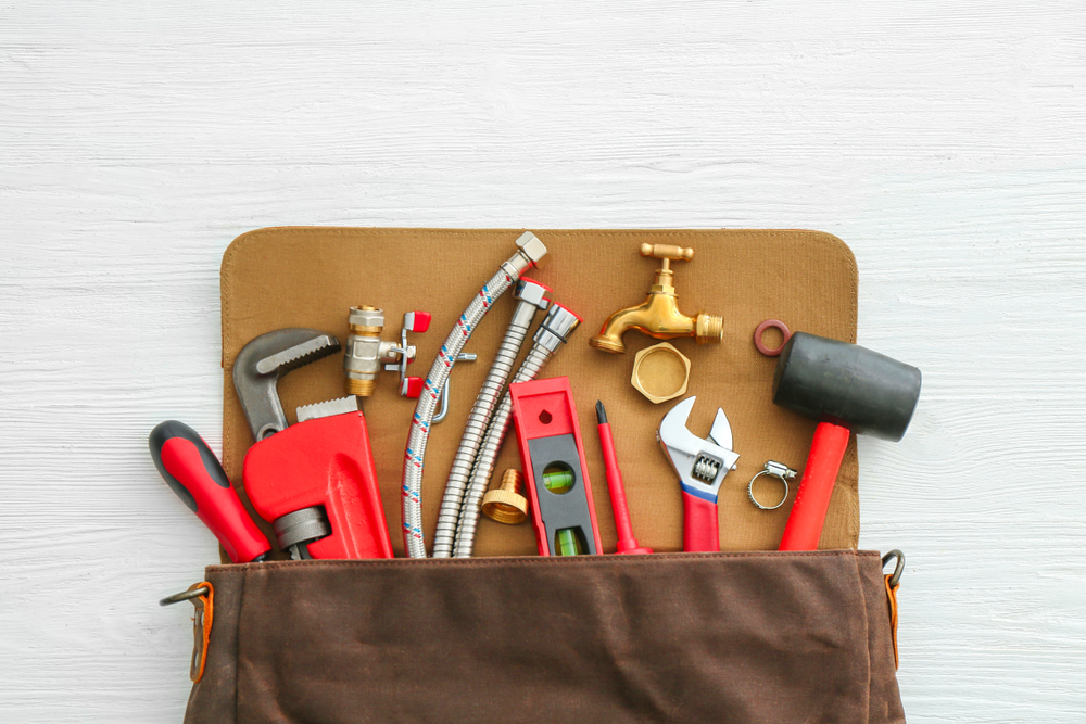 Items to Consider for DIY Plumbing Tool Kits, Part 3