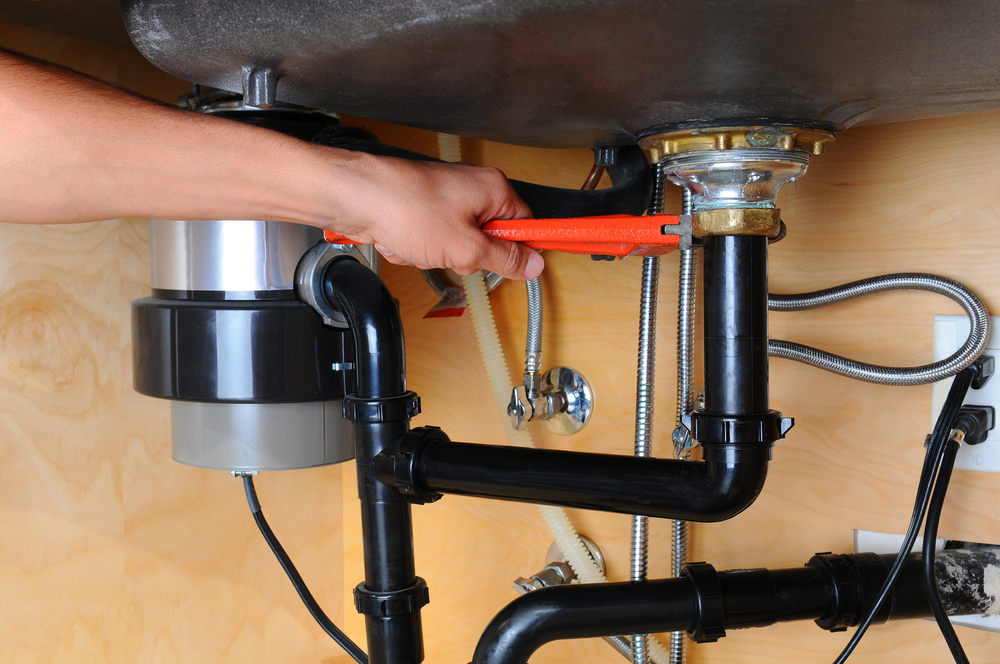 Items to Avoid in Garbage Disposal Drains, Part 1