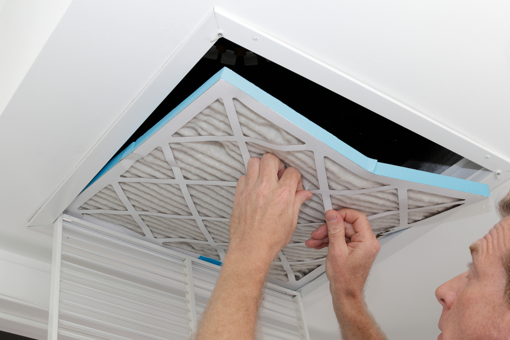 Remedying Common HVAC Dust Concerns in the Home