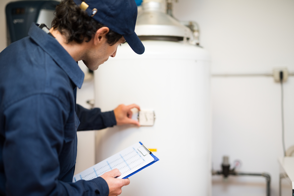 Water Heater Insulation Benefits and Steps, Part 1