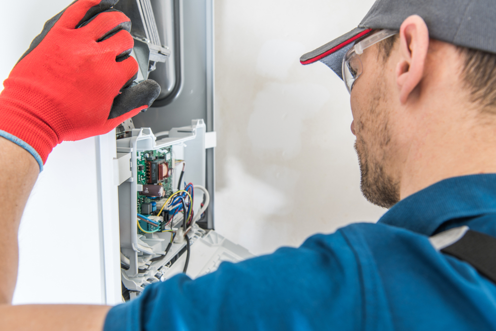 Boiler Vs. Furnace: Costs, Efficiency and Maintenance