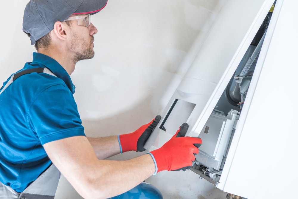 Boiler Vs. Furnace: Basic Operation and Sources