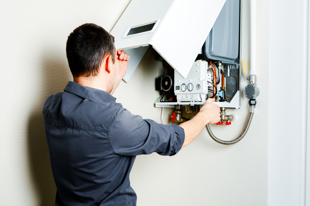 Water Heater Maintenance: Importance and Basic Elements
