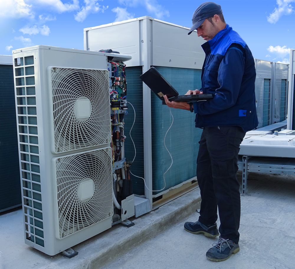 red flags issues HVAC system