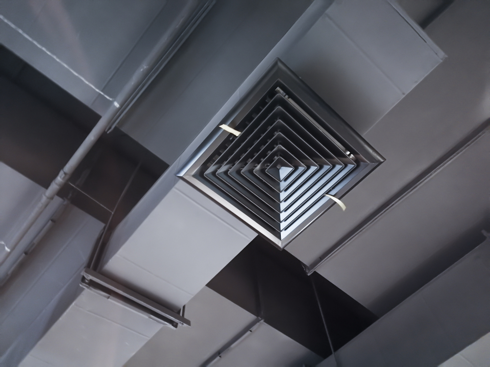 The Four Most Common HVAC Air Duct Materials